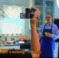 America's Next Cooking Celebrity