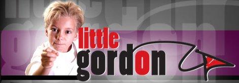 Little Gordon Ramsay